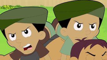 Episode 42: Paheli pari ki/Rasagulla Romeo
